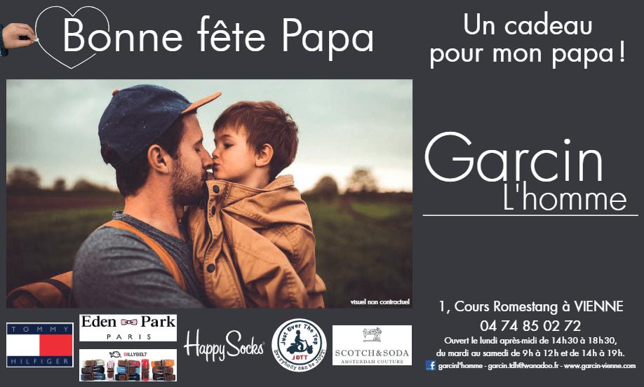 Fête des pères Bourgoin-Jallieu